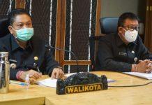 Semua Fraksi DPRD Denpasar Setujui Penetapan Dua Ranperda
