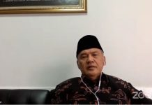 Muhammadiyah Sesalkan Kasus Pembacokan di Palembang