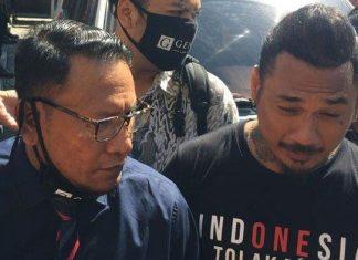 Kasasi Jaksa Penuntut Jrx SID Ditolak Mahkamah Agung