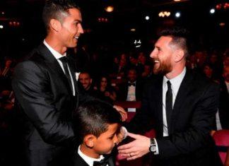 Lionel Messi Pesepakbola Terkaya 2020 Versi Forbes