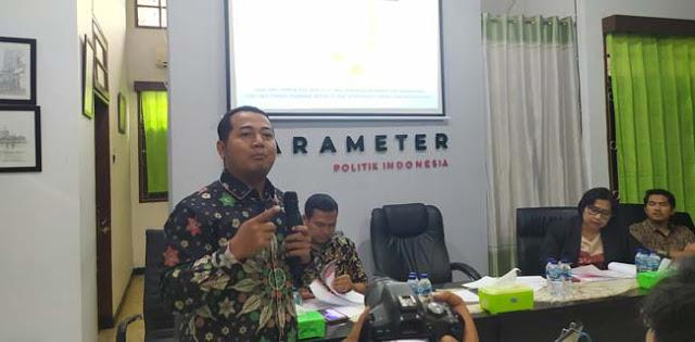 Adi Prayitno: Pengembalian SK Rekomendasi Mulyadi-Ali Mukhdin Pukulan Telak bagi PDIP