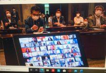 Delegasi PWI Bahas Berita Palsu pada Konferensi Wartawan Se-Dunia