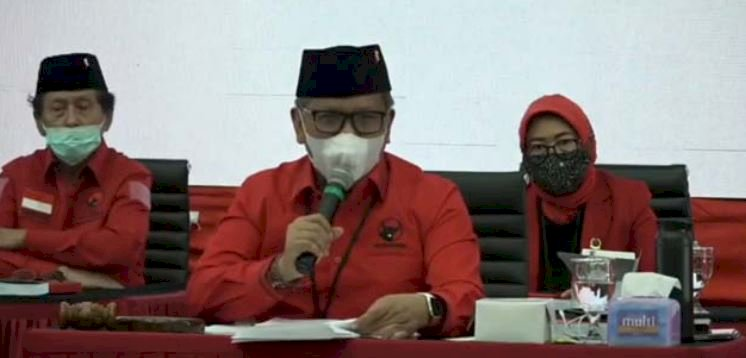 Dikepung Delapan Parpol, PDIP Yakin Akan Menangkan Pilkada Surabaya