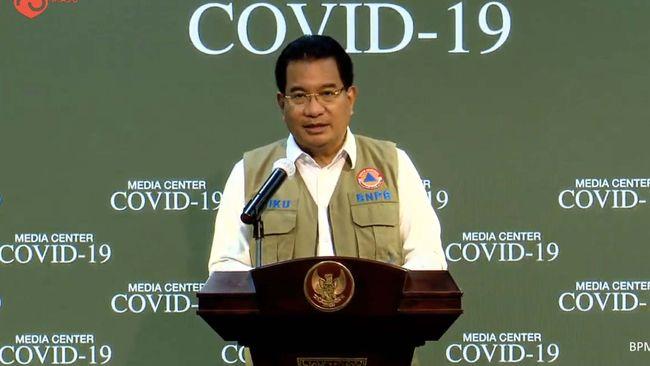 Satgas Covid-19 Minta Pemerintah Daerah Tegakkan Aturan Terkait Mudik Lebaran