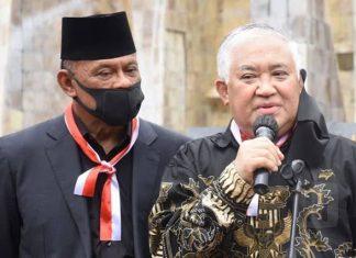 Din Syamsuddin: KAMI Turun ke Jalan Jika Kezaliman Merajalela