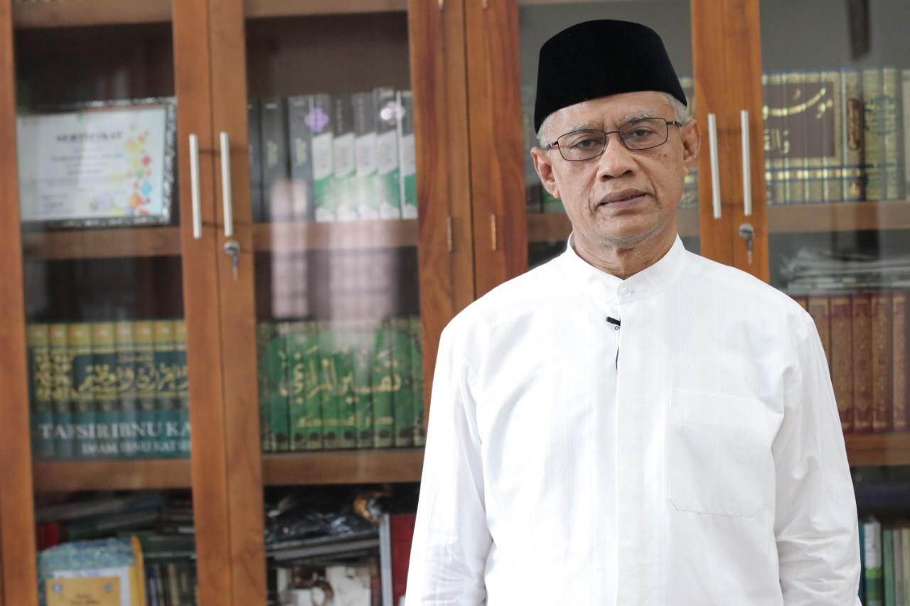 Muhammadiyah Hanya Bisa Diurus Oleh Mereka yang Sudah Selesai dengan Dirinya Sendiri