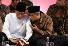 Muhammadiyah Yakin Jokowi Terbuka untuk Revisi UU Cipta Kerja