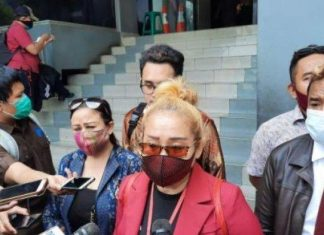 Wawancara Kursi Kosong, Najwa Shihab Dipolisikan Pendukung Jokowi