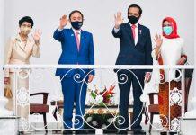 Jepang Bersedia Beri Pinjaman Baru Rp 6,9 Triliun Untuk Indonesia