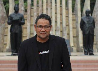 Ketemu Menlu AS, JMSI Sarankan Jokowi Tuntaskan Pemberian Nama Laut Natuna Utara di IHO