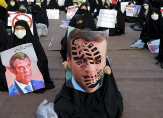 Macron Mengaku Tak Benci Islam