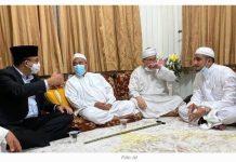 Makna Pertemuan Anies dan Habib Rizieq