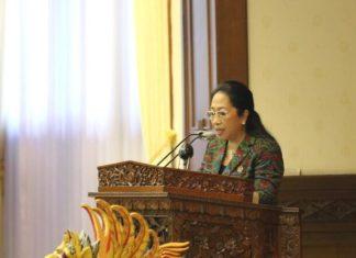 PDIP Bali Mengusulkan Peningkatan Dana Alokasi Desa Adat