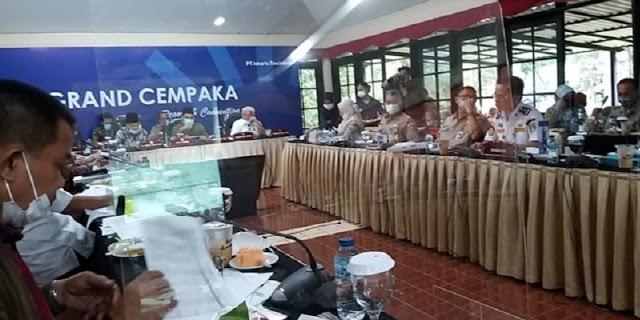 Gaji Anggota DPRD DKI Naik Tinggi, Formappi: Mereka Tak Peduli Kondisi Rakyat