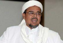 Habib Rizieq Sudah di Petamburan, Polisi Akan Panggil RS UMMI