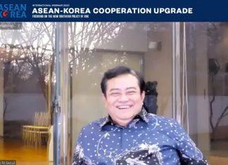 Asia Tenggara Punya Arti Penting Bagi Korea Selatan
