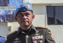 Menantu Luhut jadi Pangdam Udayana, Jenderal Eks Dandim Solo Jabat Danpaspampres