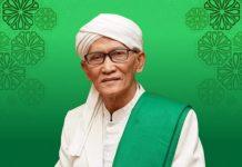 Dikenal Moderat, KH Miftachul Akhyar Terpilih Ketua MUI Baru