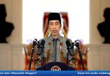 Presiden Jokowi: Atas Nama Bangsa Indonesia, Saya Ucapkan Terimakasih untuk Muhammadiyah