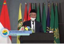 Munas Tarjih, Khidmat Muhammadiyah untuk Umat, Bangsa, dan Kemanusiaan