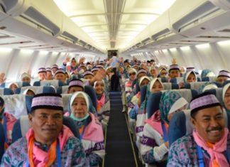 Bandara Soekarno Hatta Mulai Layani Penerbangan Umrah