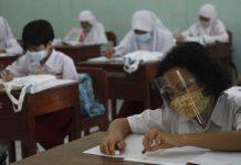 Pandemi Covid-19 Belum Melandai, Kemdikbud Siapkan Alternatif Pembelajaran Tatap Muka