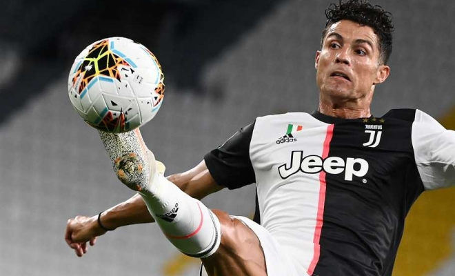 Usai Diusir Timnas Portugal, Ronaldo Bikin Pusing Fans Man United