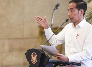 Jokowi Digugat Tim Pembela Ulama dan Aktivis ke PN Jakpus