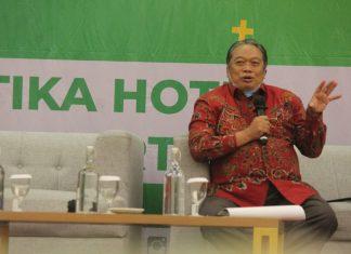 Ikuti Jejak Muhammadiyah, Kementerian Agama Mulai Gagas Penyatuan Kalender Islam