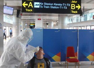 Antisipasi Kasus Varian Baru Covid-19, Kemhub Atur Penerbangan Internasional
