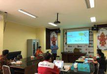 KPU Denpasar Gelar Bimtek Persiapan LPPDK Pemilihan Tahun 2020