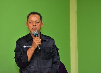 Muhammadiyah: Aksi Pelayanan Kemanusiaan Harus Diberikan Tanpa Melihat Batas Ras, Suku, Agama dan Lainnya