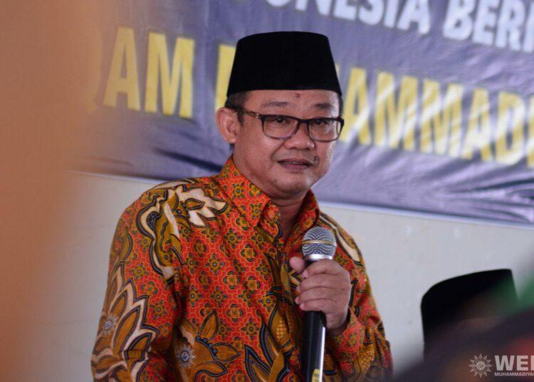 Muhammadiyah: TWK KPK Tentang Jilbab Berpotensi Memecah Belah Bangsa