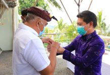 Kukuhkan BPPD, Suwirta Gencarkan Promosi Untuk Bangkitkan Pariwisata Klungkung