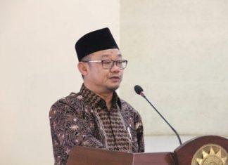 Vaksinasi Covid-19, Muhammadiyah Tidak Ada Urusannya Dengan Politik