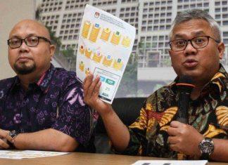 Gantikan Arif Budiman, KPU Tunjuk Ilham Saputra Sebagai Plt Ketua