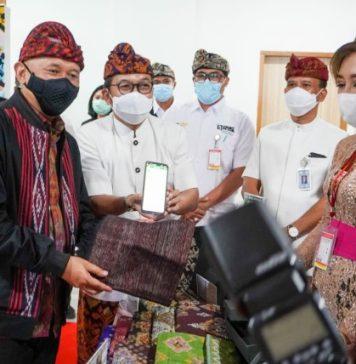 Bank Indonesia Dukung Gerakan Nasional Bangga Buatan Indonesia