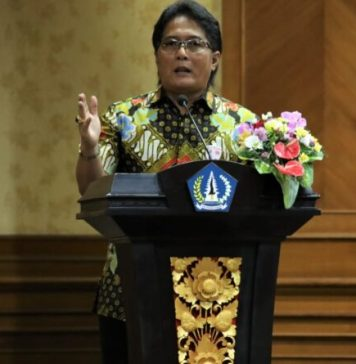 Bupati Badung Sebut Bantuan Stimulus Tunas Rp 300 Ribu Per KK Selama PPKM