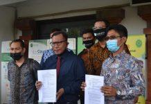 Pengadilan Tinggi Bali Kurangi Hukuman Jrx SID Jadi 10 Bulan
