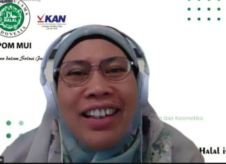 Proses Sertifikasi Halal Vaksin Sinovac Masih Berlangsung