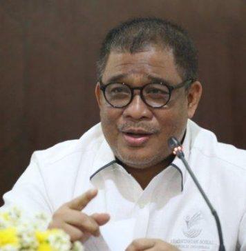 KPK Jadwalkan Periksa Sekjen Kemsos Terkait Kasus Dugaan Suap Bansos
