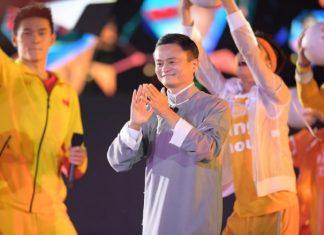 Tak Cuma Jack Ma, Tokoh Tiongkok Lain Juga Hilang Misterius