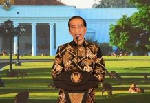 Jokowi Sampaikan Belasungkawa Atas Bencana Di Sulawesi Barat Dan Jawa Barat