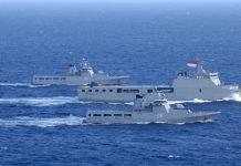 Laut Cina Selatan Kian Memanas, DPR Berharap Kedepankan Jalur Diplomasi