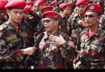 Bantu Bencana di Sulbar dan Kalsel, Pemuda Muhammadiyah Terjunkan Ratusan Personel Kokam