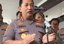 Komjen Listyo Calon Tunggal Kapolri yang Dikirim Jokowi