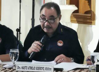 LPSK Jamin Perlindungan Saksi Kasus Penembakan Laskar FPI