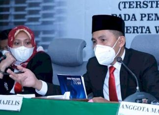 Putusan Mahkamah Agung, 'Hancurkan' Wibawa Dan Integritas Bawaslu Lampung