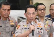 Mengenal Komjen Listyo, Mantan Ajudan Jokowi, Calon Kuat Kapolri