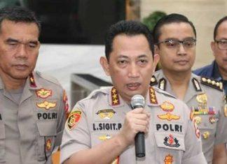 Kiai Syarkawi Bongkar Tindakan Calon Kapolri Listyo Sigit di Banten